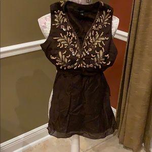 Robert Rodriguez size 2 blouse